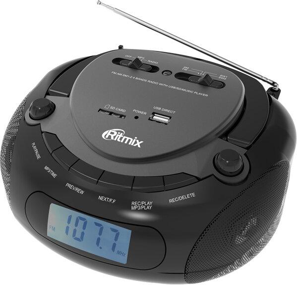 Ritmix RBB-030BT