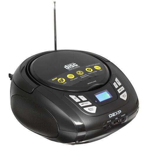 DEXP Q330