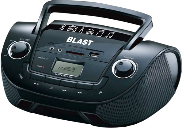BLAST BB-513