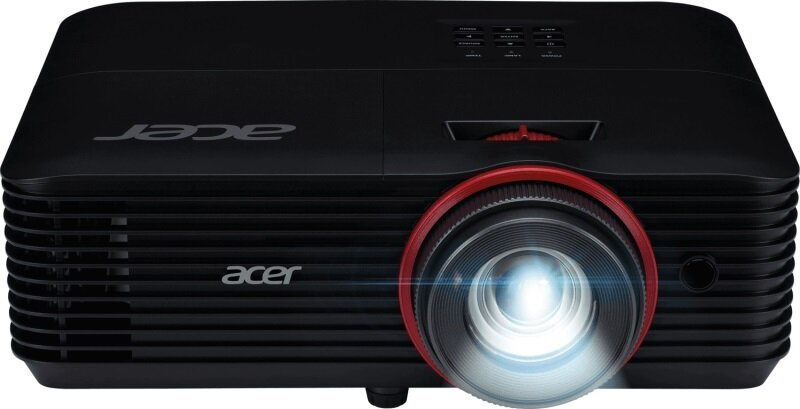 Acer Nitro G550