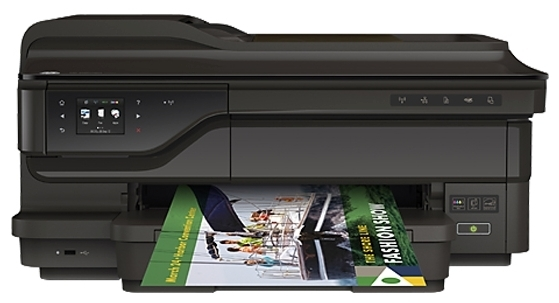 HP OfficeJet 7612 (G1X85A) A3 Duplex WiFi USB RJ-45