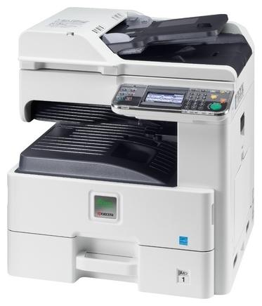 Kyocera FS-6530MFP (1102MW3NL0) A3 Duplex