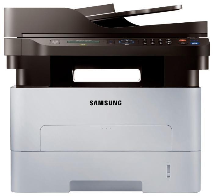 Samsung SL-M2870FD/XEV A4 Duplex