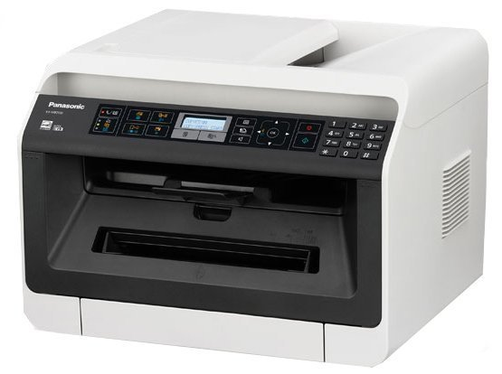 Panasonic KX-MB2137RUB A4 Duplex