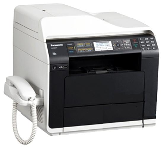 Panasonic KX-MB2571RU A4 Duplex WiFi