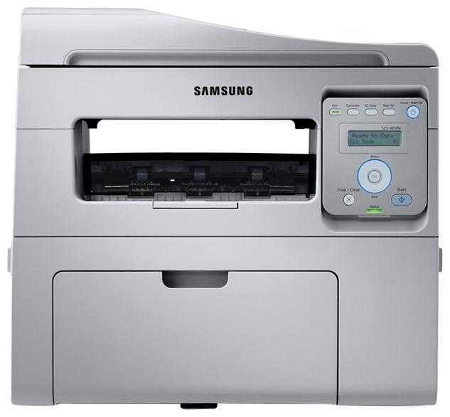 Samsung SCX-4650N/FEV A4