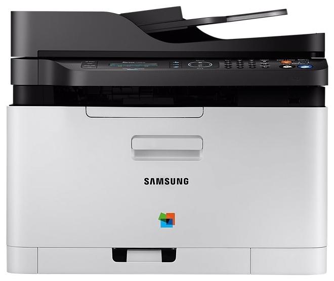 Samsung SL-C480FW (SL-C480FW/XEV) A4 WiFi