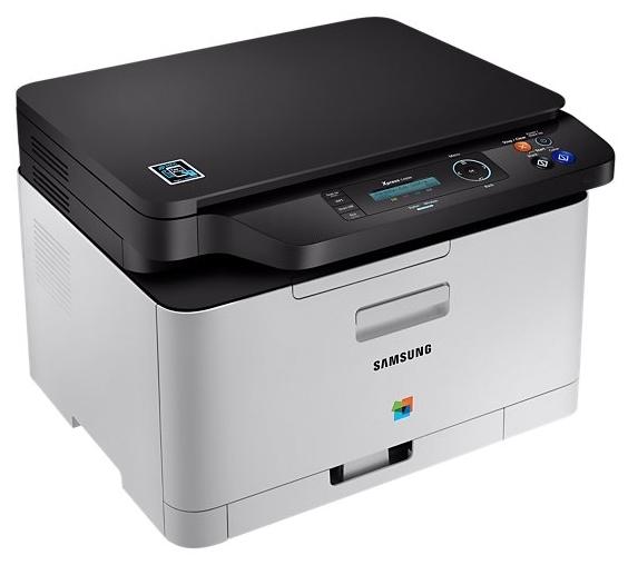 Samsung SL-C480W (SL-C480W/XEV) A4 WiFi