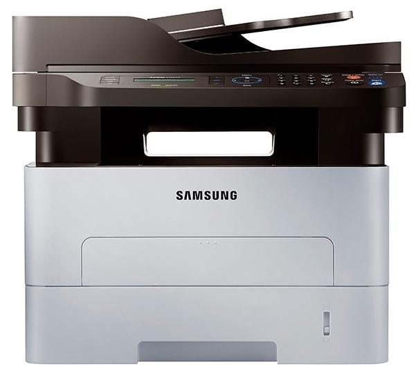 Samsung Xpress SL-M2880FW A4 Duplex Net WiFi