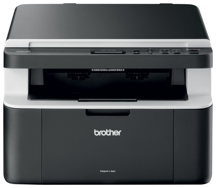 Brother DCP-1512R A4