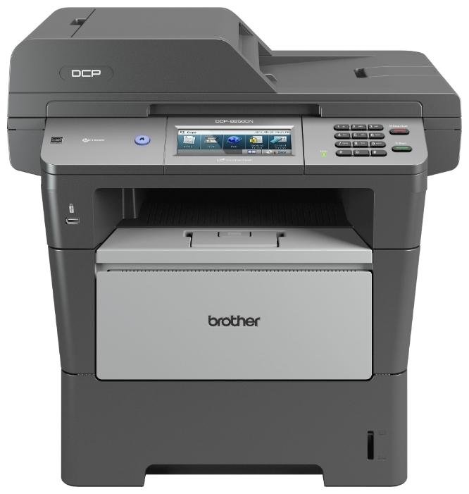 Brother DCP-8250DN A4 Duplex