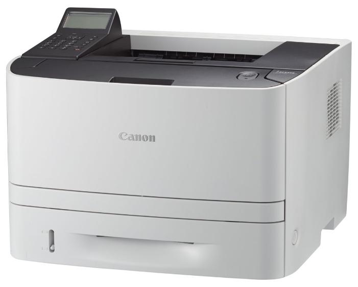 Canon i-Sensys LBP252dw (0281C007) A4 Duplex WiFi