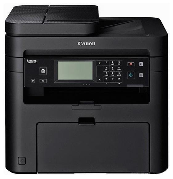 Canon i-Sensys MF229dw A4 Duplex WiFi