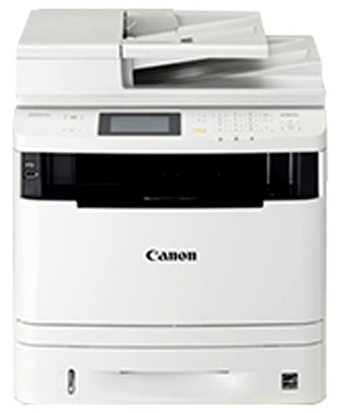 Canon i-Sensys MF416dw (0291C046) A4 Duplex WiFi