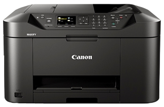 Canon Maxify MB2140 (0959C007) A4 Duplex WiFi USB