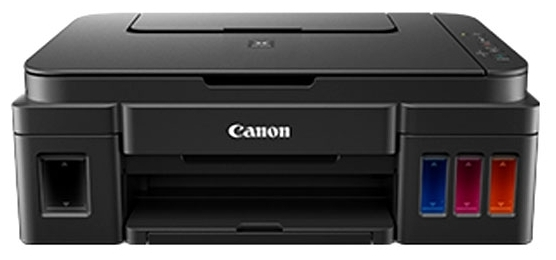 Canon Pixma G3400 (0630C009) A4 WiFi USB