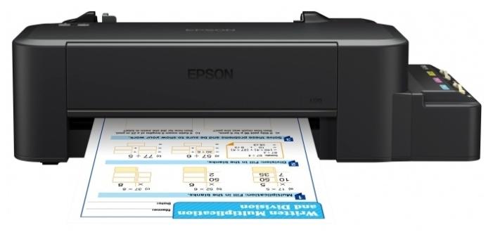 Epson L120 (C11CD76302) A4 USB