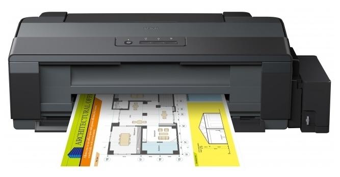 Epson L1300 (C11CD81402 ) A3 USB