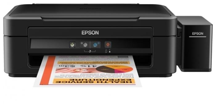 Epson L222 (C11CE56403) A4 USB