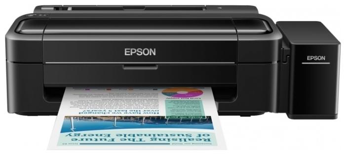 Epson L312 (C11CE57403) A4 USB