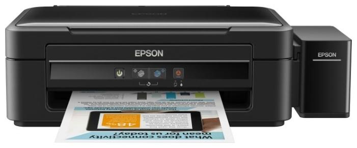 Epson L362 (C11CE55401) A4 USB
