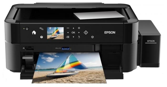 Epson L850 (C11CE31402) A4 USB