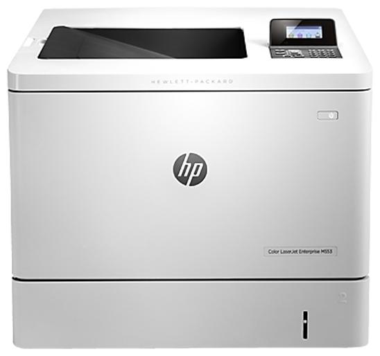 HP Color LaserJet Enterprise M552dn (B5L23A) A4 Duplex