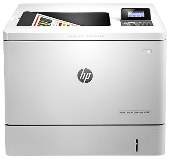 HP Color LaserJet Enterprise M553n (B5L24A) A4