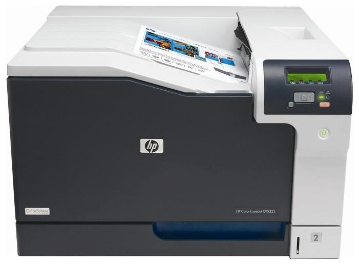 HP Color LaserJet Pro CP5225DN (CE712A) A3 Duplex Net