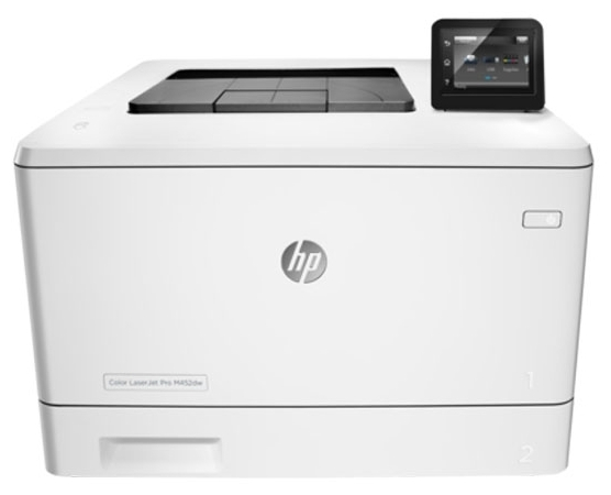 HP Color LaserJet Pro M452nw (CF388A) A4 Net WiFi