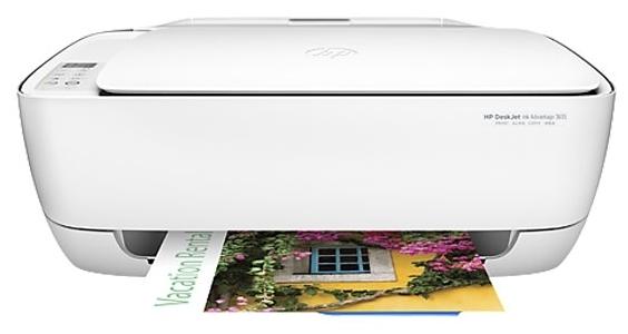 HP DeskJet Ink Advantage 3635 (F5S44C) A4 WiFi USB