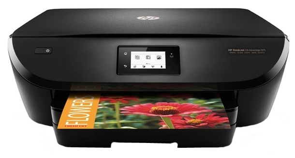 HP DeskJet Ink Advantage 5575 (G0V48C) A4 Duplex WiFi USB