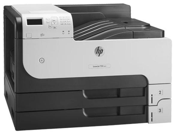HP LaserJet Enterprise 700 M712dn (CF236A) A3 Duplex