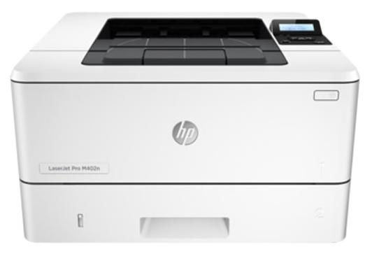 HP LaserJet Pro M402dn RU (G3V21A) A4 Duplex Net