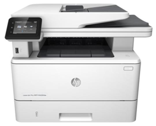 HP LaserJet Pro M426fdn RU (F6W17A) A4 Duplex