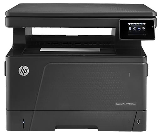 HP LaserJet Pro M435nw A3 WiFi