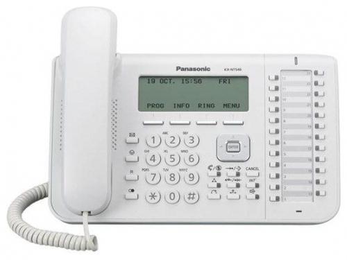 Panasonic KX-NT546RU