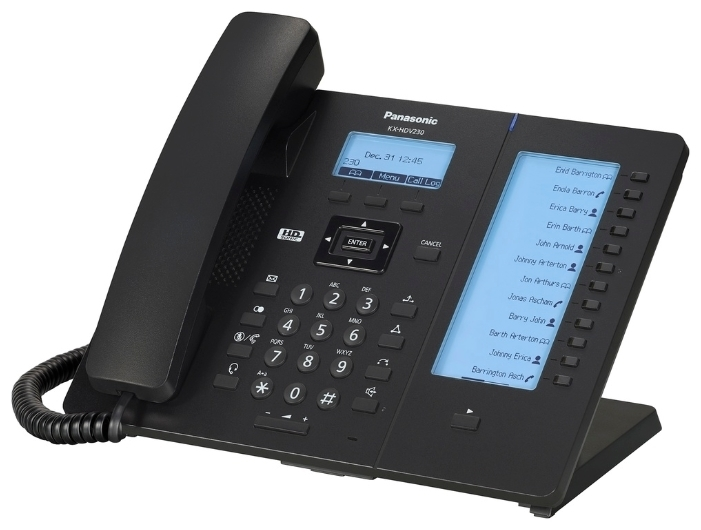 Panasonic KX-HDV230RUB
