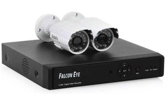 Falcon Eye FE-1104COMBO KIT Light