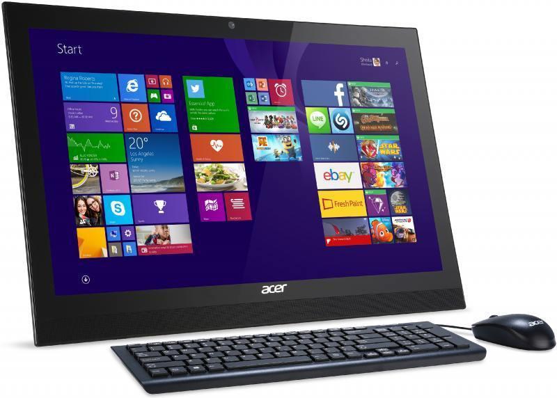 Acer Aspire Z1-622 [DQ.SZVER.007]