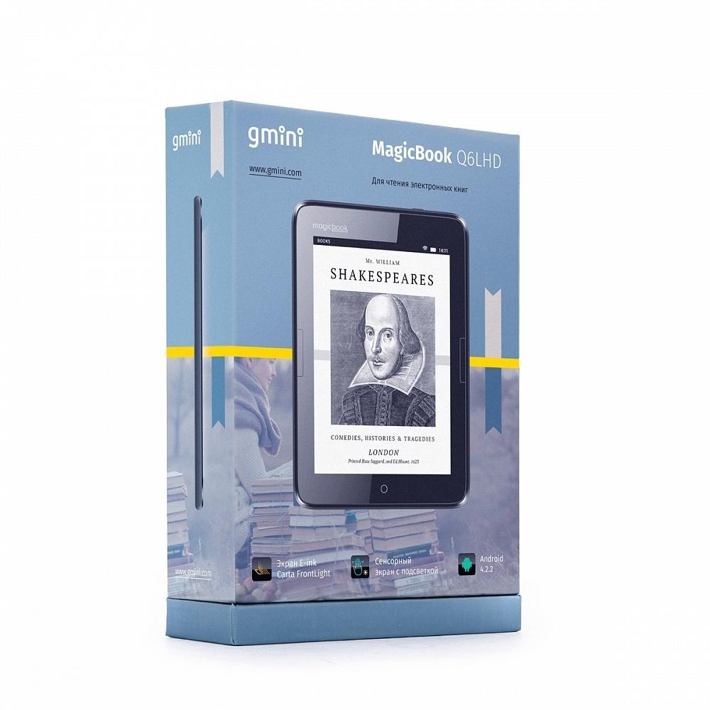 Gmini MagicBook Q6LHD