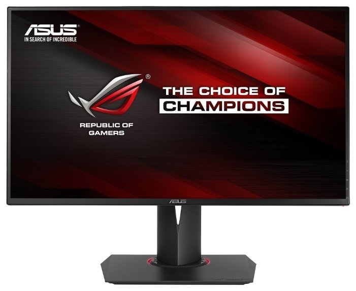 ASUS ROG Swift PG27AQ