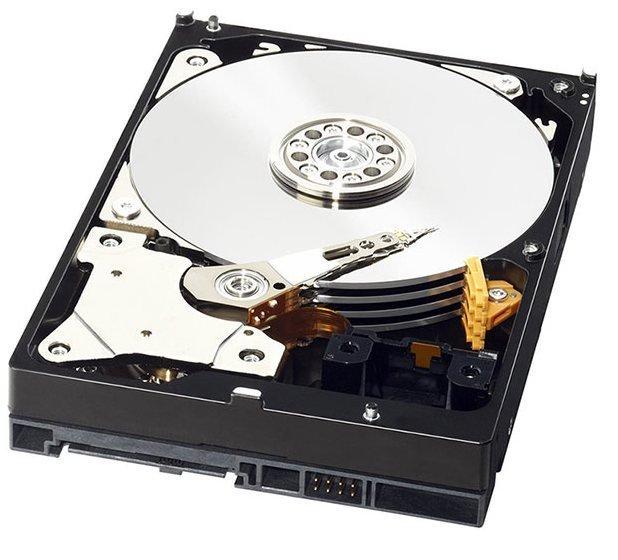 Western Digital WD RE 3 TB (WD3001FYYG)