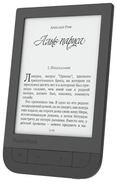 PocketBook 631