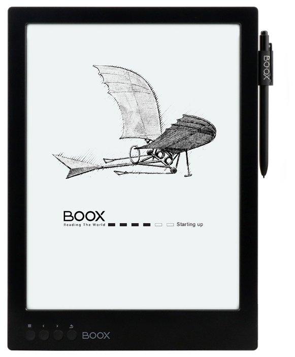ONYX BOOX MAX Carta