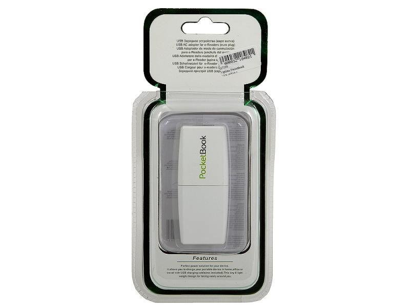 Pocketbook FTR-W510