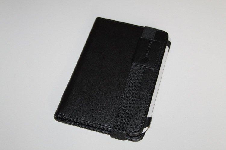Чехол для PocketBook 515 Mini черный ECO