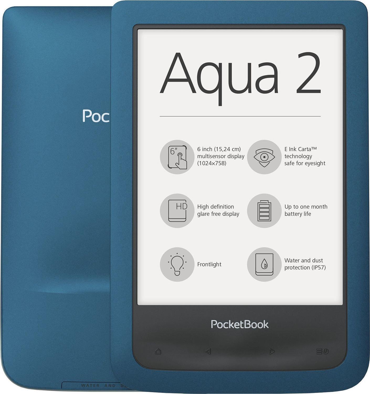 PocketBook 641