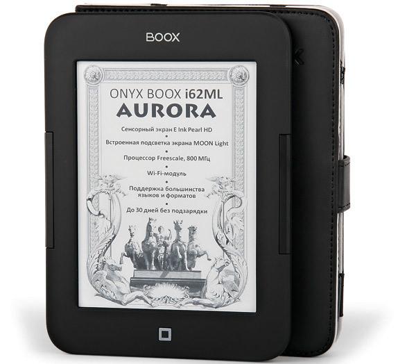 ONYX BOOX i62ML Aurora