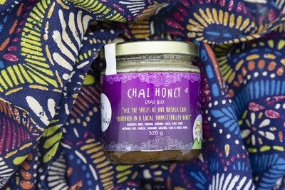 Small Chai Honey